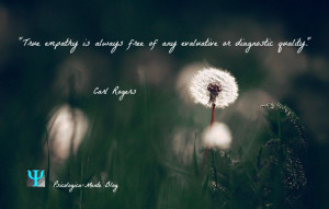... Carl #Rogers #CarlRogers #quote #Psychology #inspiration #dandelion #