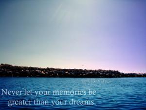 Sea Quotes Wallpaper 1600x1200 Sea, Quotes, Dreams