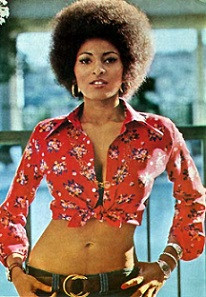 Pam Grier Was Gang-Raped At The Age Of 6: But She Still Came Out On ...