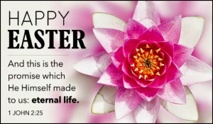 Popular Easter Quotes, Sayings and Blessings 2015