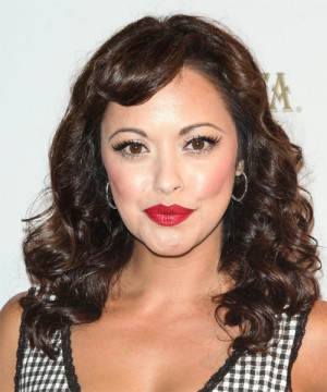 Marisa Ramirez Haircut