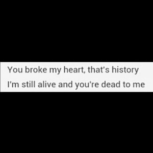 Sad Broken Heart Quotes For...