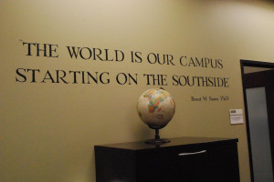 the university itself, an economic impact study conducted by the Texas ...