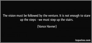 More Vance Havner Quotes