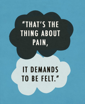 quote true john green the fault in our stars augustus waters