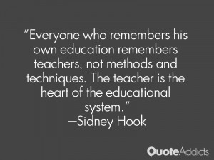 Sidney Hook