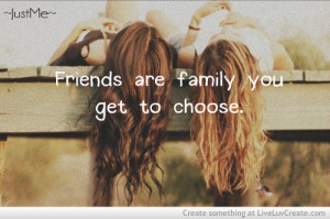 best, cute, four, friends, friends forever, girls, love, pretty, quote ...