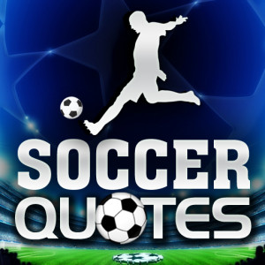 Female Soccer Quotes http://www.iappfind.com/app/362075666