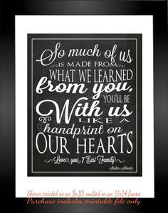 Thank You Quotes For Retirement ~ Retirement Gifts on Pinterest