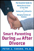 Smart Parenting During and After Divorce: Introducing Your Child to ...
