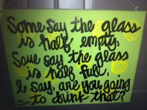 Canvas - Quote -