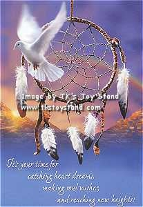 TK'S Toy Stand - Leanin' Tree Native American Greeting Cards