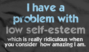 Self-Esteem – An Introduction