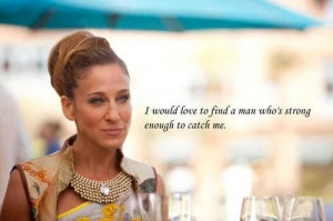 Sarah Jessica Parker quote
