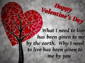 Happy-Valentines-Day-quotes-love-sayings-wishes-reason-to-live-890x667 ...