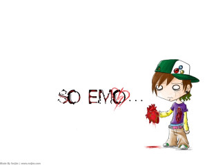 Quotes Cute Emo Love And Daisy