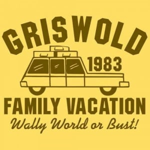 Wally World or Bust!
