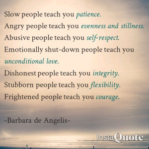 you. Barbara de Angelis #quote #inspiration #motivation #compassion ...