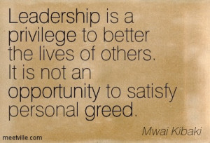 Military Leadership Quotes (8)