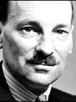 Clement Attlee talks about the 1964 election