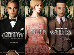 Trend Report: The Great Gatsby
