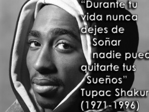 Tupac Smile Through The Bullshit Quote Tupac smile quotes - viewing