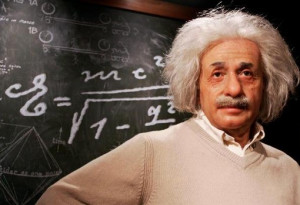 ... of Albert Einstein who some experts specuate, may have been autistic