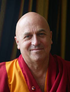 Matthieu Ricard – Happiness – The book