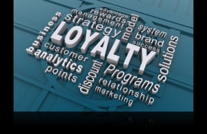 ... drive customer loyalty in an increasingly commoditized industry