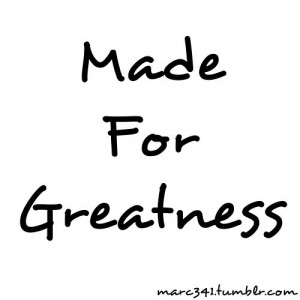 lifeatitsbest #greatness #Design #white #black #marc341