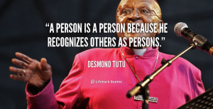 Desmond Tutu Quote Enchanting Short Quotes About Family
