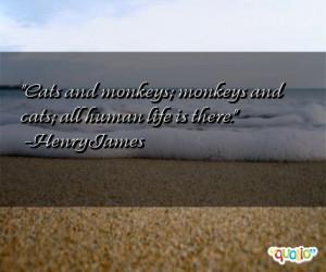 Monkeys Quotes