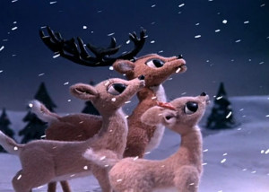 Rudolph The Red Nosed Reindeer Quotes