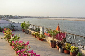 River Ganga Running Dry - Climate Change, Hydropower, Unsustainable ...