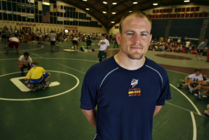 Cael Sanderson Behind The Technique | Behind the Technique on
