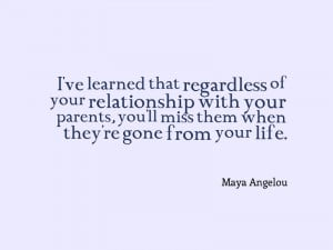 31 Of The Best Maya Angelou Quotes