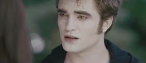 Edward Cullen Eclipse Movie