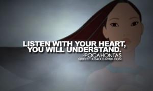 famous disney princess quotes