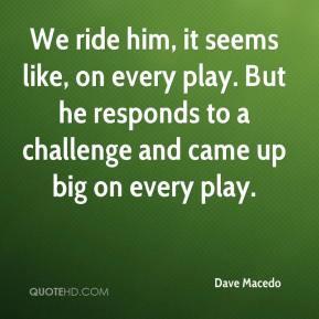 Ride Quotes