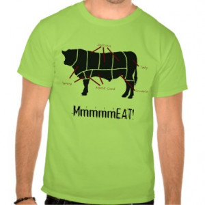 meat meatatarian beef cuts diagram butcher eat beef funny cow anti ...