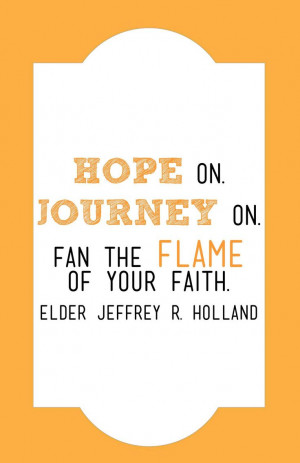 Inspirational Quotes Lds Missionary Support Pic #14