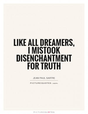 Jean Paul Sartre Quotes
