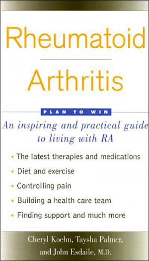 Rheumatoid Arthritis and the Diet Alternative: Links & Books