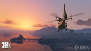 Grand Theft Auto V XBOX360-COMPLEX torrent