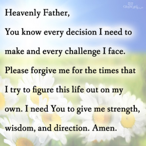 our class daily prayer daily prayer jpg