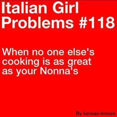 Italian Girls Quotes, Italian Life, Italian Girls Problems, Italian ...