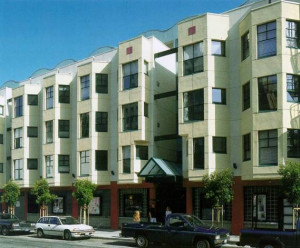 Location : The penthouse apartment is located in San Francisco.