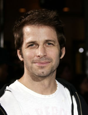 Zack Snyder Quotes