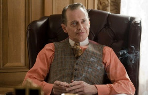 Steve Buscemi has been cast as Ethan White, a resident of House ...