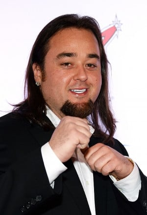 Pawn Stars Fan Fave Chumlee...
